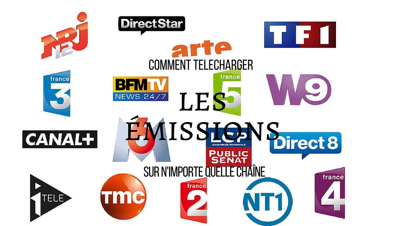 Comment installer tf1 Replay ?