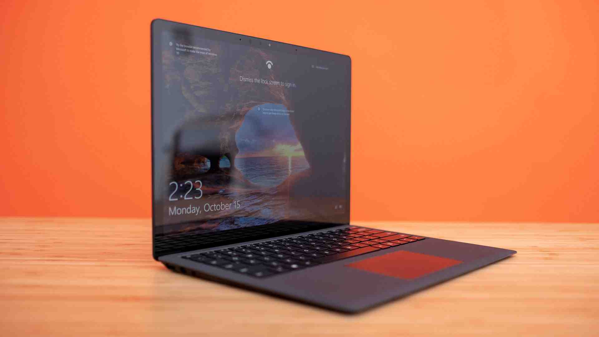 1. Dell XPS 15 (2020)