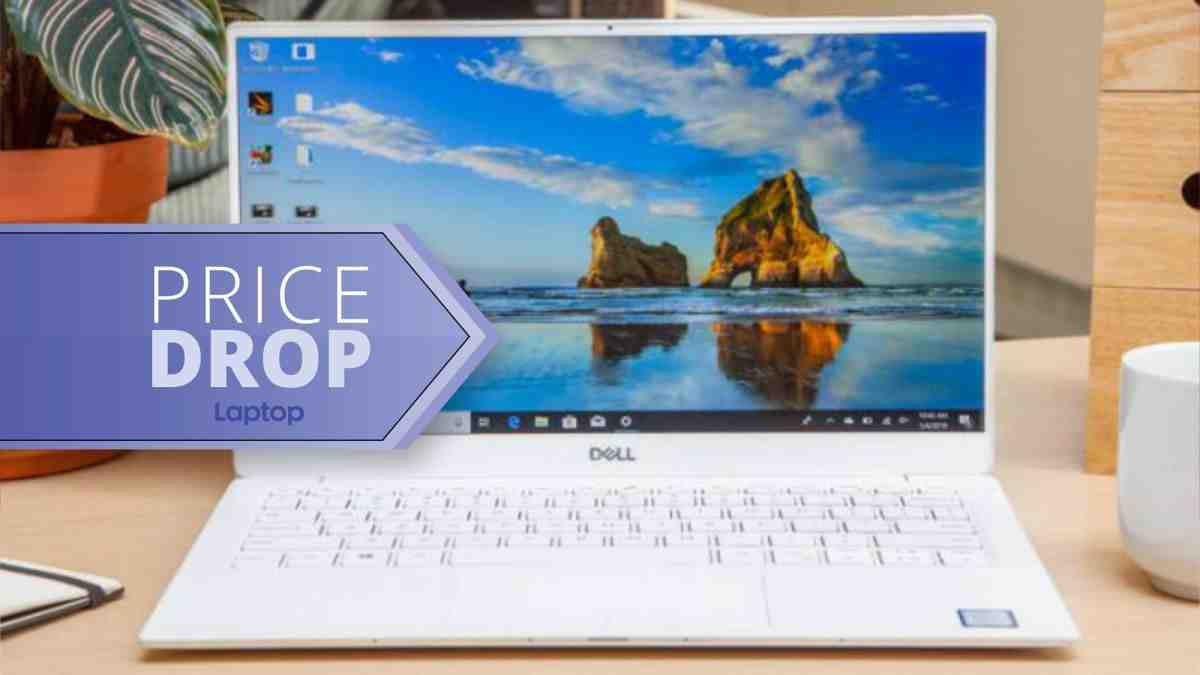 Offres Dell XPS 13 ce week-end