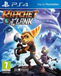 Ratchet and Clank: Remorques Rift Apart
